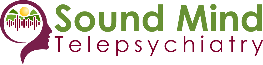 Sound Mind Telepsychiatry